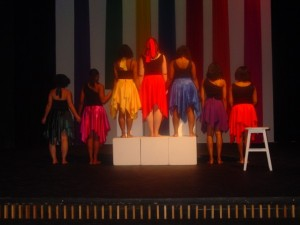 For Colored Girls, 2002